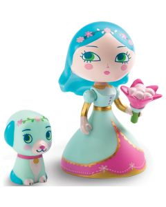 Djeco Arty Toys - Luna and Blue