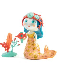 Djeco Arty Toys - Aby & Blue