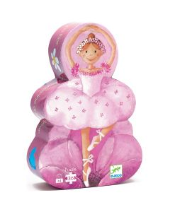 Djeco Puzzle Ballerina