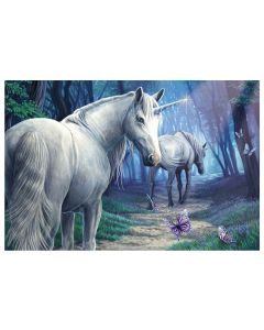 Super 3D Unicorn Puzzle - The Journey Home