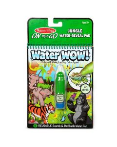 Melissa & Doug - Water Wow - Jungle