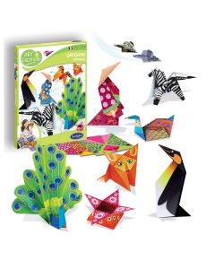 Sentosphere Origami Kit