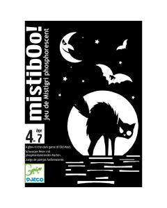 Djeco Card Games - Mistiboo!