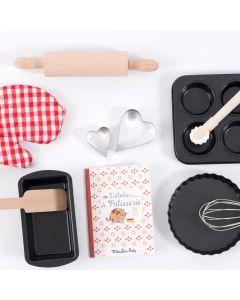 Moulin Roty Patisserie Baking Set