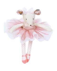 Moulin Roty Ballerina Mouse - Il Etait Une Fois