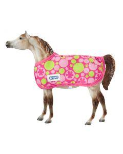 Breyer Tack and Blanket Set - Pink only