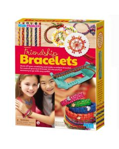 4M Kidzmaker Friendship Bracelets