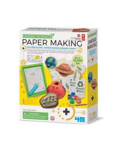 4M Paper Making 00-03439