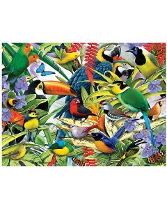 500 piece Puzzle - Flight of Fancy