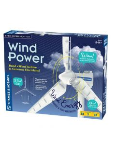 Thames & Kosmos Wind Power 4.0