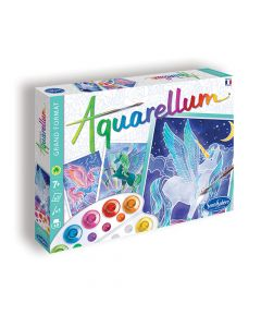 Aquarellum Pegasus