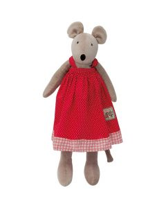 Moulin Roty La Grande Famille Les Parents - Nini 50cm