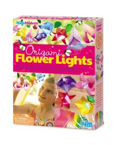 4M Origami Flower Lights