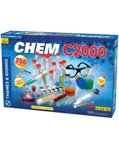 CHEM C2000 Thames and Kosmos
