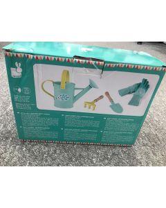 Janod Happy Garden Little Gardener Playset  - Damaged Save 25%