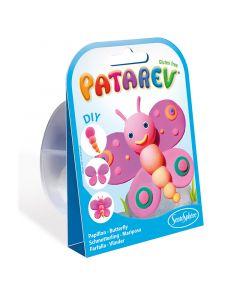 Patarev Pocket Butterfly