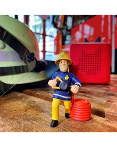 Tonies Audiobook - Fireman Sam