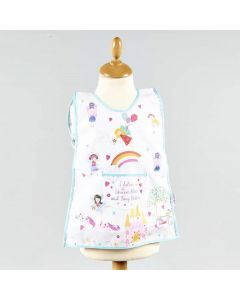 Painting Apron - Fairy Unicorn