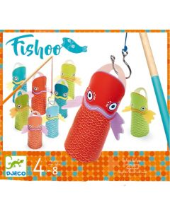 Djeco Party Games - Fishoo