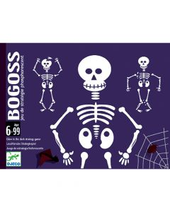 Djeco Card Games - Bogoss