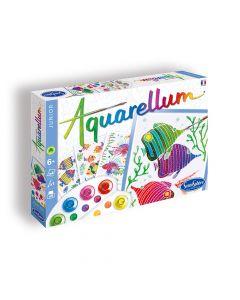 Aquarellum Junior Aquarium