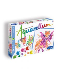 Aquarellum Junior Fairies