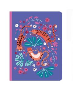 Asa Notebook - Djeco Stationery