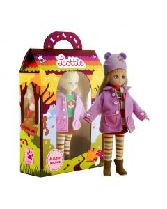 Lottie Doll - Autumn Leaves Sophia