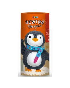 Avenir DIY Sewing - Penguin