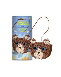 Avenir Loopie Fun Plush Bag - Bear CH201749