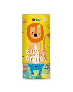 Avenir Silky Crayon Lion