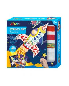 Avenir String Art Kit - Rocket CH191711