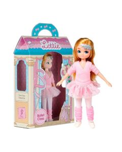 Lottie Doll - Ballet Class