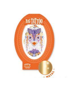 Djeco Big Tattoo - Mystic Beast - SAVE 25%
