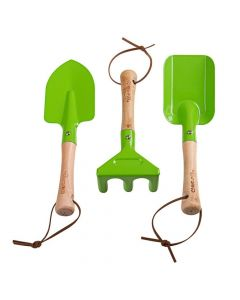 Bigjigs Gardening Hand Tools
