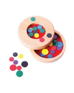 BigJigs Toys Tiddly Winks