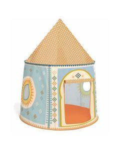 Djeco Indoor Play Tent - Cabane Orientale