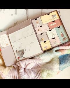 Childrens Souvenir Box - Il Etait Une Fois