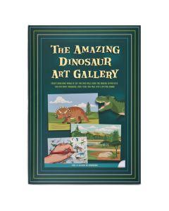 Clockwork Soldier - The Amazing 3D Dinosaur Art Gallery