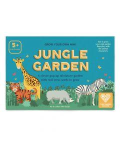 Clockwork Soldier - Grow Your Own Mini Jungle Garden
