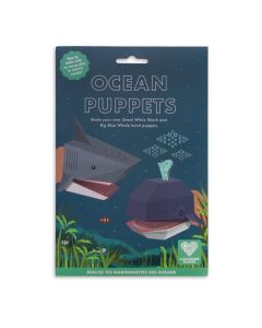 Clockwork Soldier - Create Your Own Ocean Puppets