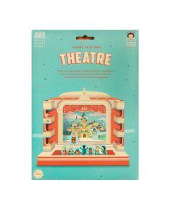 Clockwork Soldier Create Your Own Theatre