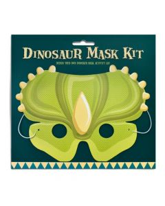 Clockwork Soldier -  Dinosaur Mask Kit
