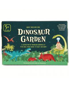 Clockwork Soldier - Grow Your Own Mini Dinosaur Garden