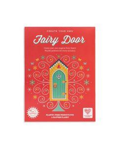 Clockwork Soldier Create Your Own Fairy Door PARTY-20-DOOR