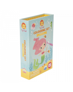 Colouring Set - Mermaids Save 15%