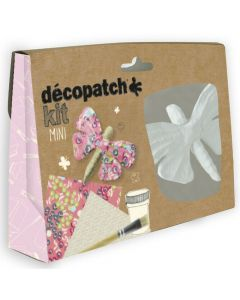 Decopatch Mini Kit - Butterfly