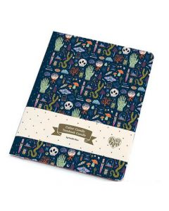 Camille Notebook - Djeco Stationery