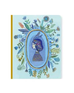 Aurelia Notebook - Djeco Stationery