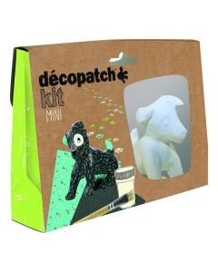 Decopatch Mini Kit - Puppy